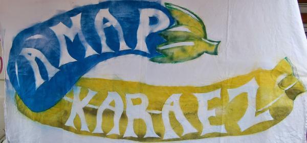 AMAP KARAEZ