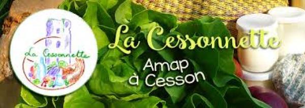 La Cessonnette