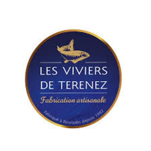 Les viviers de Terenez