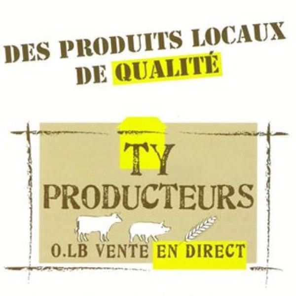 Ty Producteurs